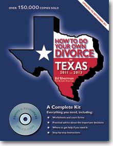 How to Do Your Own Divorce