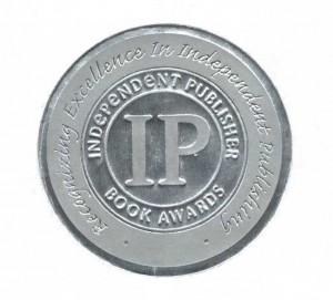 SilverBookAwardMedallion