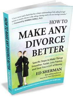 Make any divorce better by ed sherman make any divorce better solutioingenieria Choice Image
